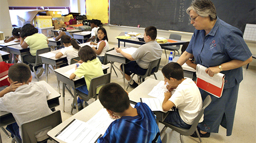 Article: Cultivating the talents of quiet kids in the classroom